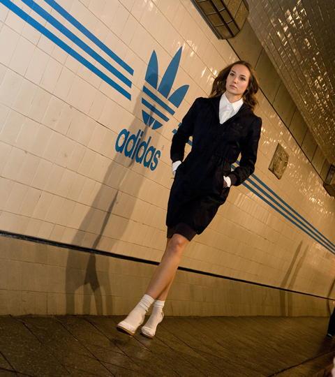 Showarchitekten für Adidas / elbtunnel, event, eventorganisation, eventproduktion, fashionshow, fashionshowagency, hamburg, modenschau, organisation, stagedesign, adidas, kunden,