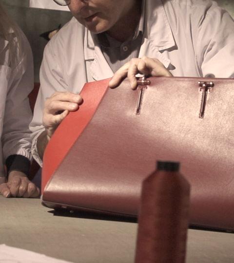 Showarchitekten für Porsche Design – Cosmo Handbag / film, filmproduktion, making-of-video, kunden, porsche design,